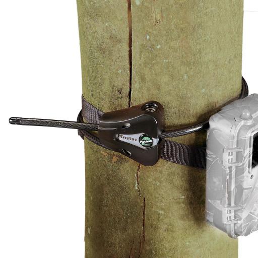 Câble de sécurité pour appareil photo
