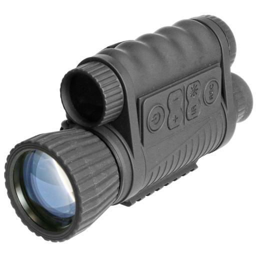 Monoculaire enregistreur vision nocturne Num'Axes 1012