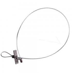 Lacet de remplacement pour piège à mâchoire ou piège Belisle