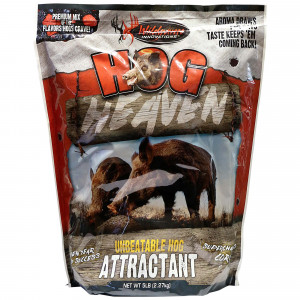 Attractant sanglier Hog Heaven 2,27 kg