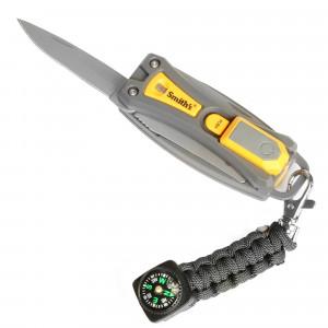 Couteau multifonction Smiths 10 en 1