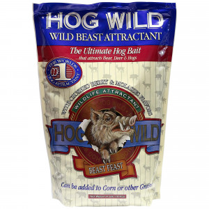 Attractant sanglier Hog Wild 1,8 kg