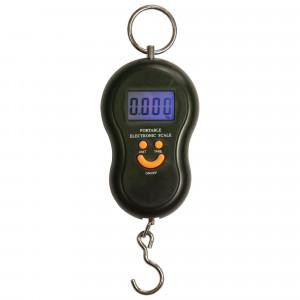Peson électronique 40 kg