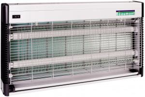 Exterminateur d'insectes Beaumont 30 W -100 m²