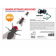 Ruban anti-mouches 400 m, kit complet