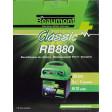 Electrificateur batterie 9V/12V Beaumont Classic RB880