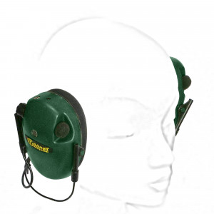 Casque de protection tour de cou E-Max Caldwell