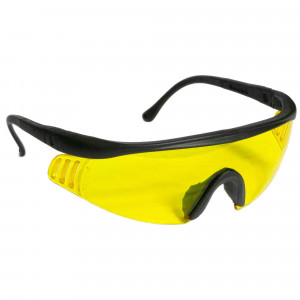 Lunettes de protection Num'Axes - verres jaunes