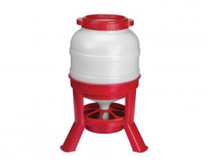 Mangeoire Gaun sur pieds 30 litres