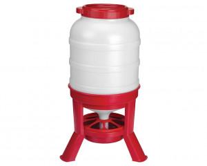 Mangeoire Gaun sur pieds 40 litres