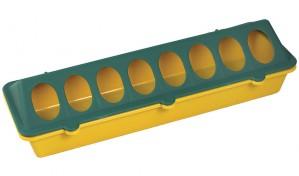 Mangeoire poussins plastique 30 cm