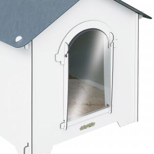 Porte basculante pour Niche Classic Labrador Cucciolotta