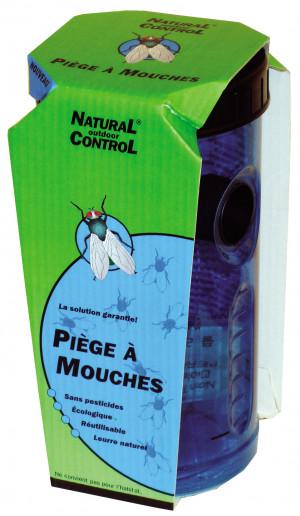 Piège à mouches Natural Control