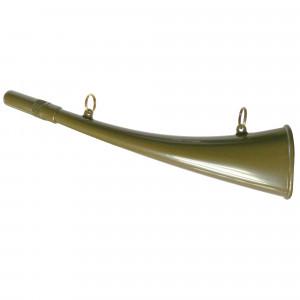 Trompe d'appel plate 26 cm