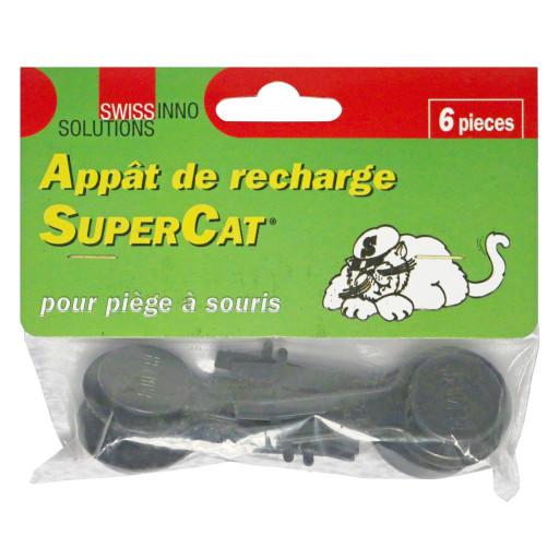 languettes pour tapettes à souris