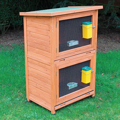clapier campagne pour rongeur et lapin. Black Bedroom Furniture Sets. Home Design Ideas