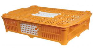 Caisse de transport en plastique, taille S