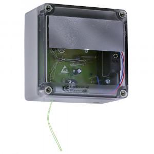 Portier automatique électrique