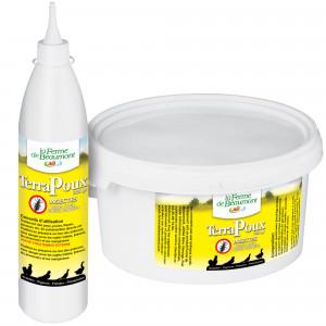 TerraPoux - insecticide naturel
