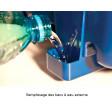 Couveuse Real 24 automatique Borotto - hygrométrie