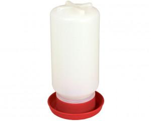 Abreuvoir plastique 1 litre