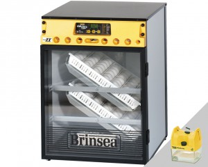 Couveuse OvaEasy 100 Advance Ex - Brinsea